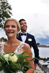 Wedding - Clara & Gustav