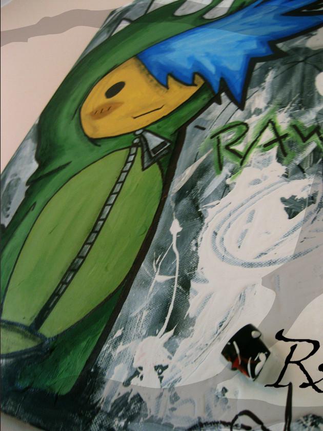 """""""RawR"""""""