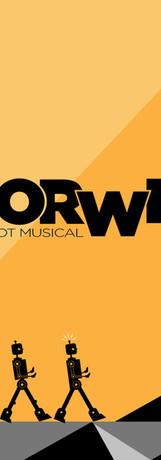 Dorwin-ARobotMusical
