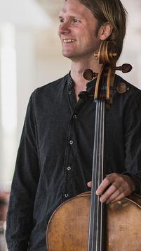 Henning Fredriksson