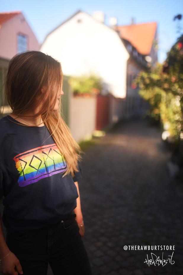 Pride Runes