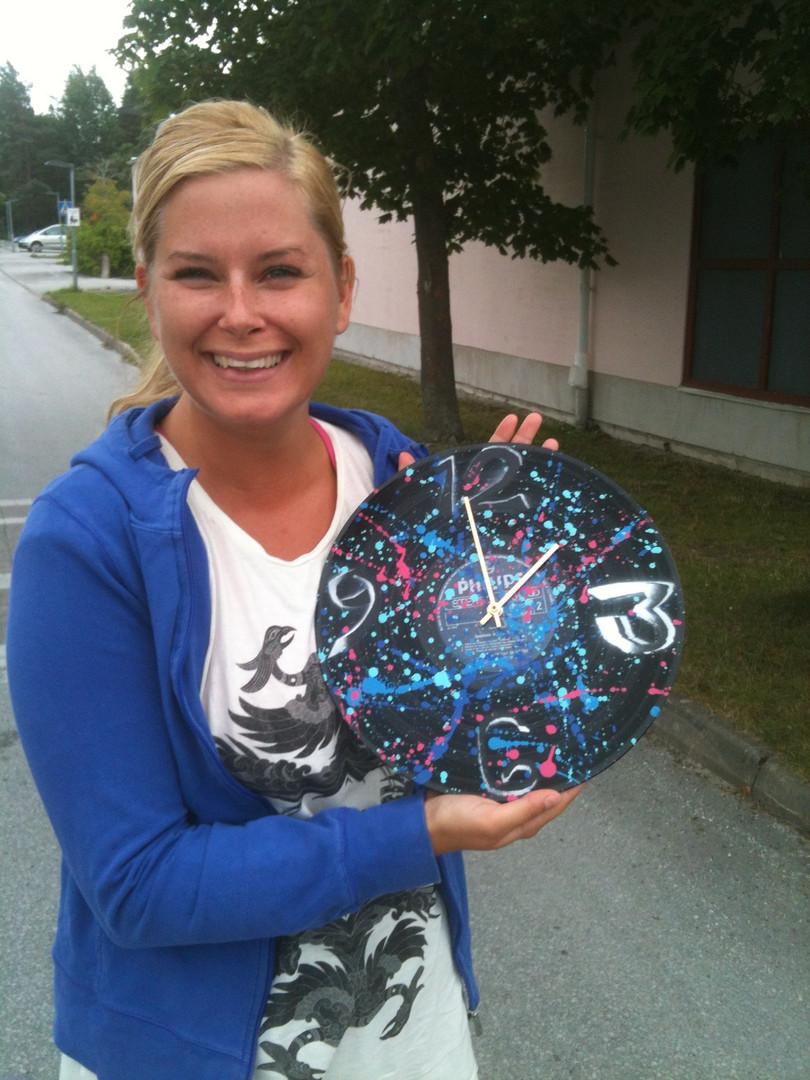 Lisa Engström