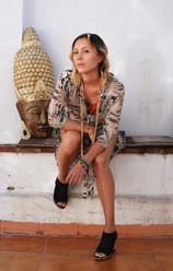 Amanda Lidholm