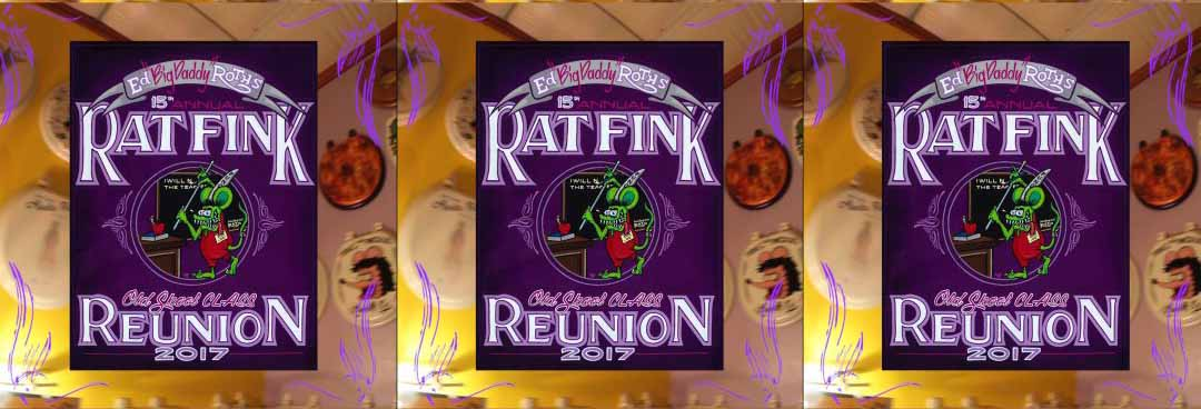 Rat Fink Reunion - Videography