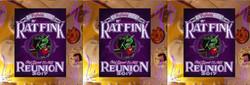 Rat Fink Reunion - Videography