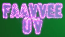 FAAVVEE UV | 2016
