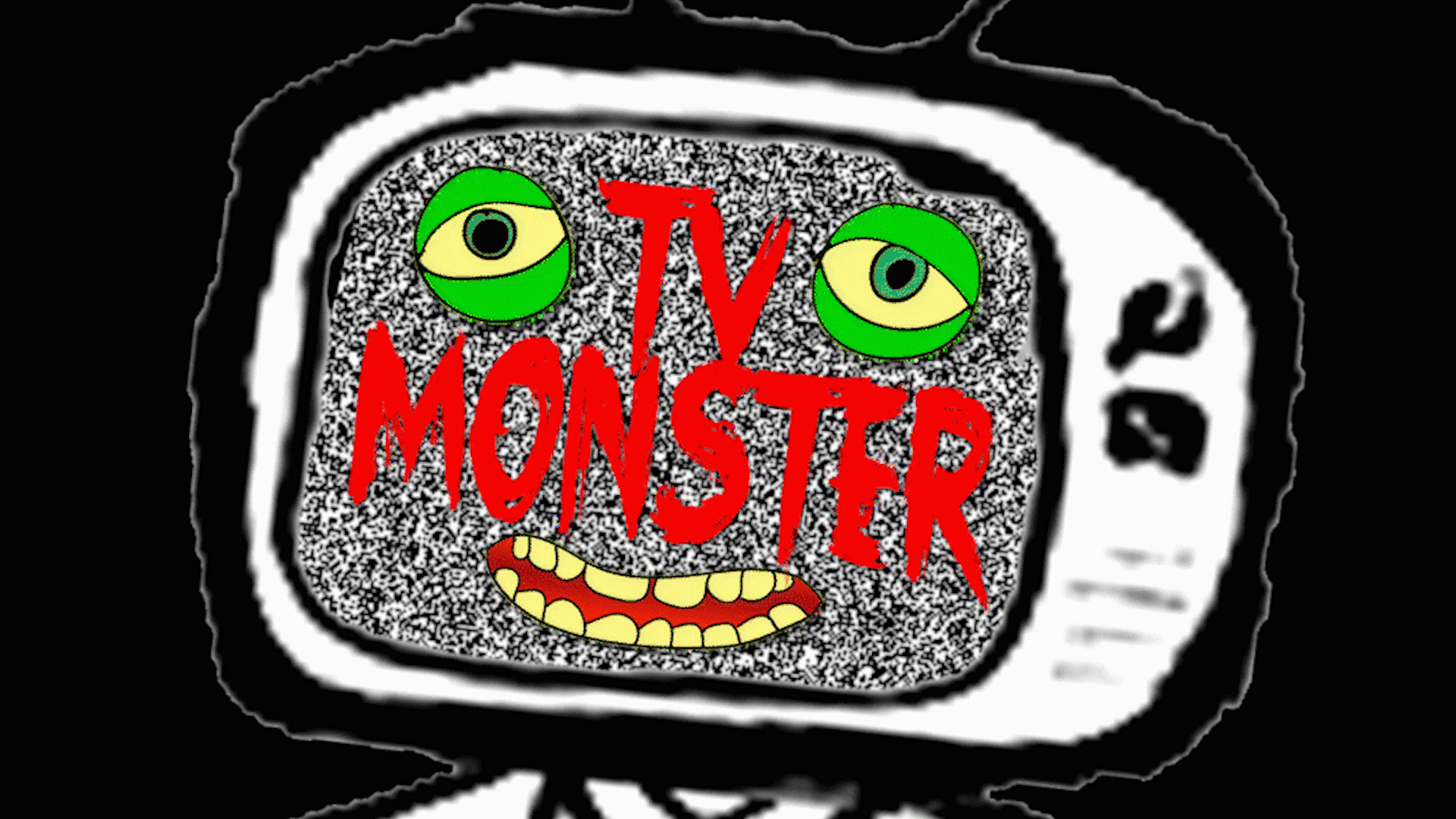 TV Monster Cover
