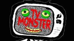 TV Monster Cover