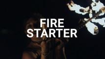 Fire Starter  |  2016