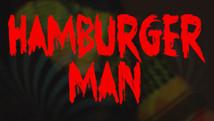 Hamburger Man vs TV Monster