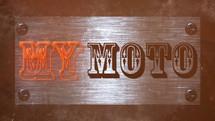 My Moto | 2019