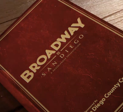 Broadway San Diego Animation