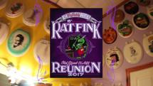 Rat FinK Reunion 2017