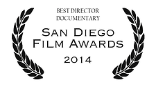 sd film awards Best Director Doc.png