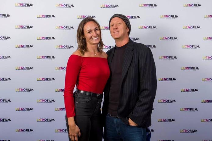 2021 San Diego Latino Film Festival