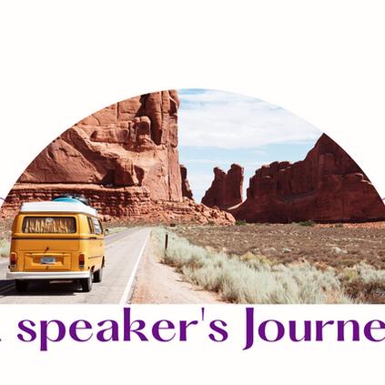 A speaker's journey: Scottish Summit enabling career growth
