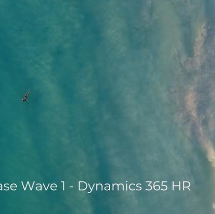 🌊 D365 HR 2021   Wave 1: Release Notes 🌊