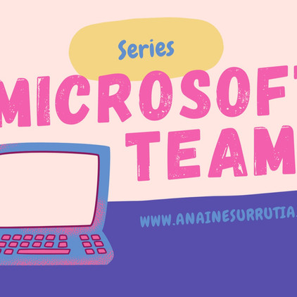 Teams Series | Capítulo 3: Apps en Teams