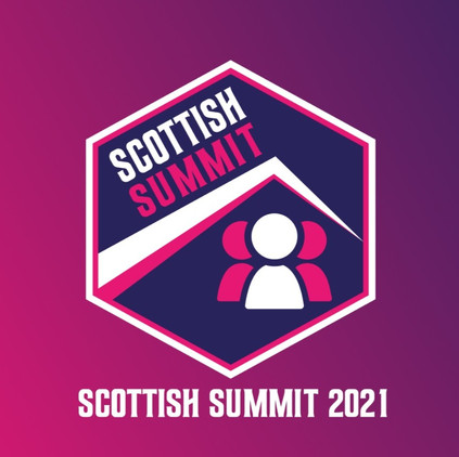 Scottish Summit 2021 - The After Party 🎉