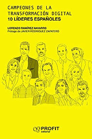 Campeones: TD - Lorenzo Ramírez Navarrio