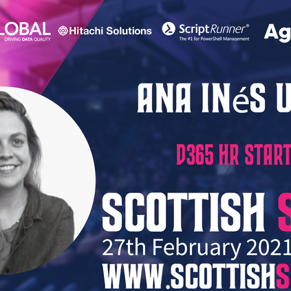 👋 I invite you to: #SCOTTISHSUMMIT2021