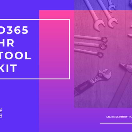 🔧 Announcing Tool kit Series
