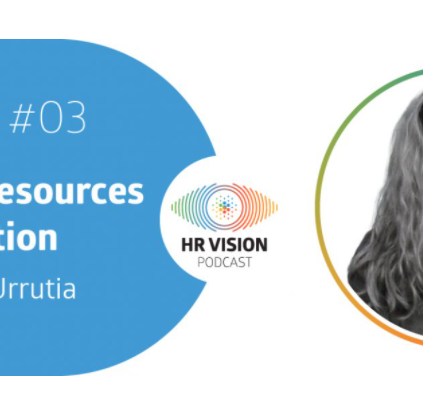 👁️ HR Vision: Podcast #03 - HR as a function