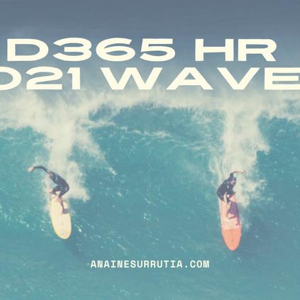 🌊 D365 HR 2021   Wave 2: Release Notes 🌊