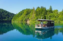 Plitvićka Jezera, 16 Lakes National Park in Croatia