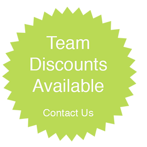 Contact us for Team Discounts