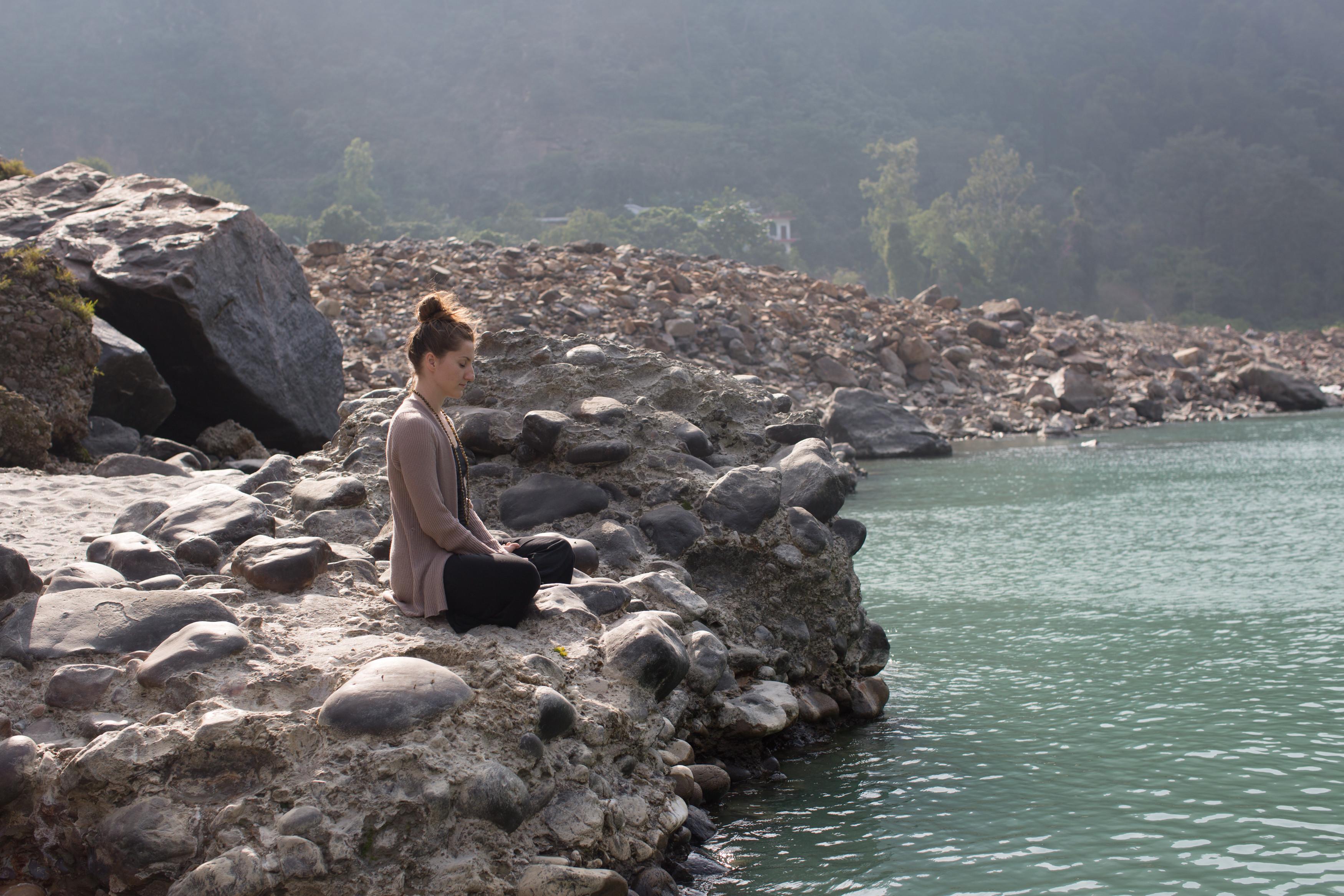 Private Meditation Classes