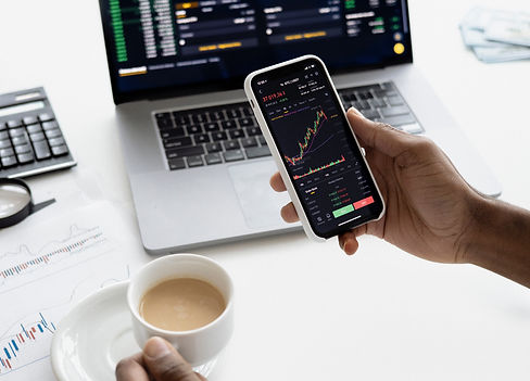 Cryptocurrency exchanges, payment API in