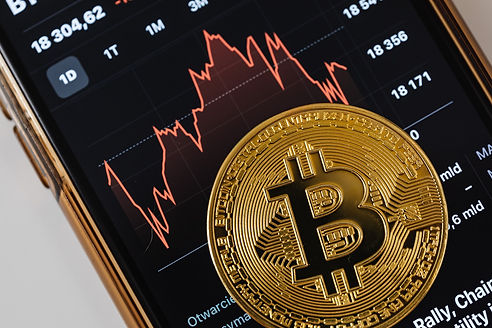 Bitcoin, Ethereum, Stellar Blockchain SD
