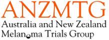 Australia and New Zealand Melanoma Trials Group logo