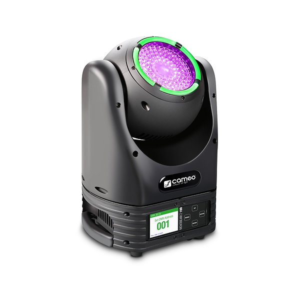 CAMEO LIGHTS MOVO BEAM Z100