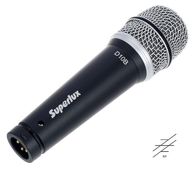 Superlux D10B