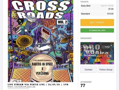 Cross Roads Vol. 2