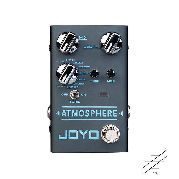 JOYO R-14 Atmosphere Reverb