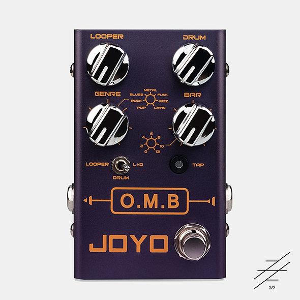 JOYO R-06 O.M.B