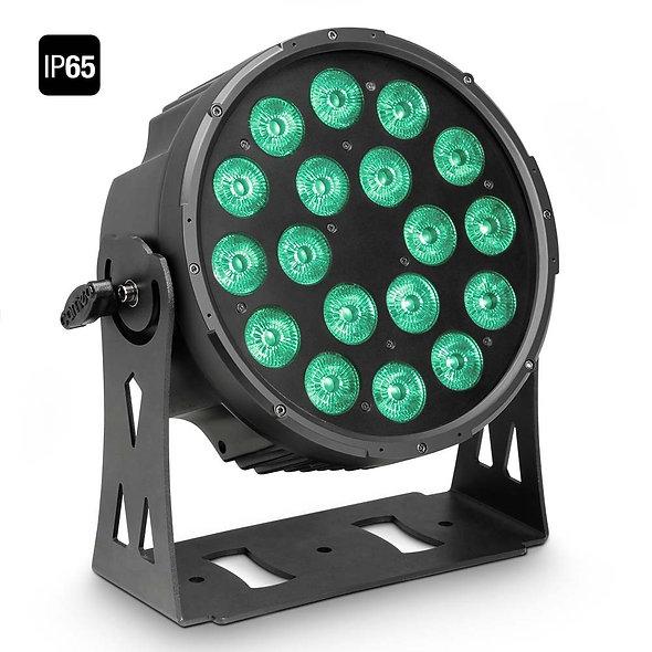 Cameo P FLAT PRO 18 IP65