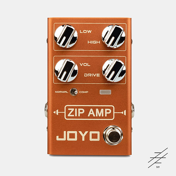 JOYO R-04 ZIP AMP