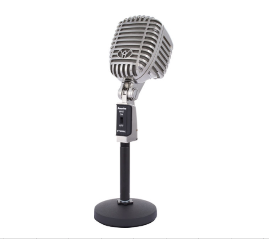 Superlux WH5 Vocal Microphone
