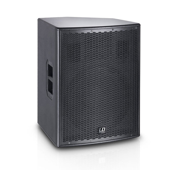 LD SYSTEM GT 15 A