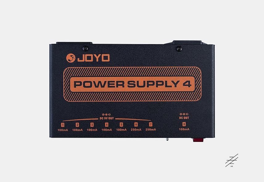 JOYO JP-04 Isolated Power
