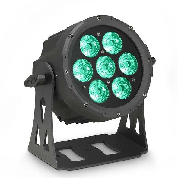 CAMEO LIGHTS P FLAT PRO 7