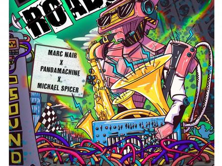 Makers Records Presents - Cross Roads Vol. 3