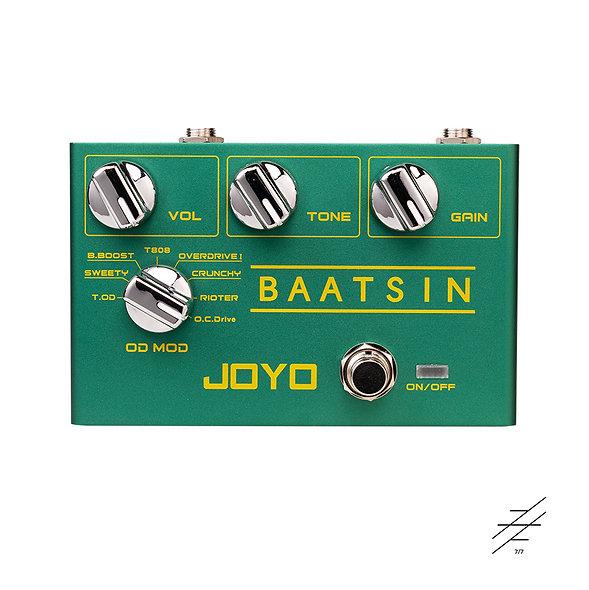 JOYO R-11 BAATSIN SOLO