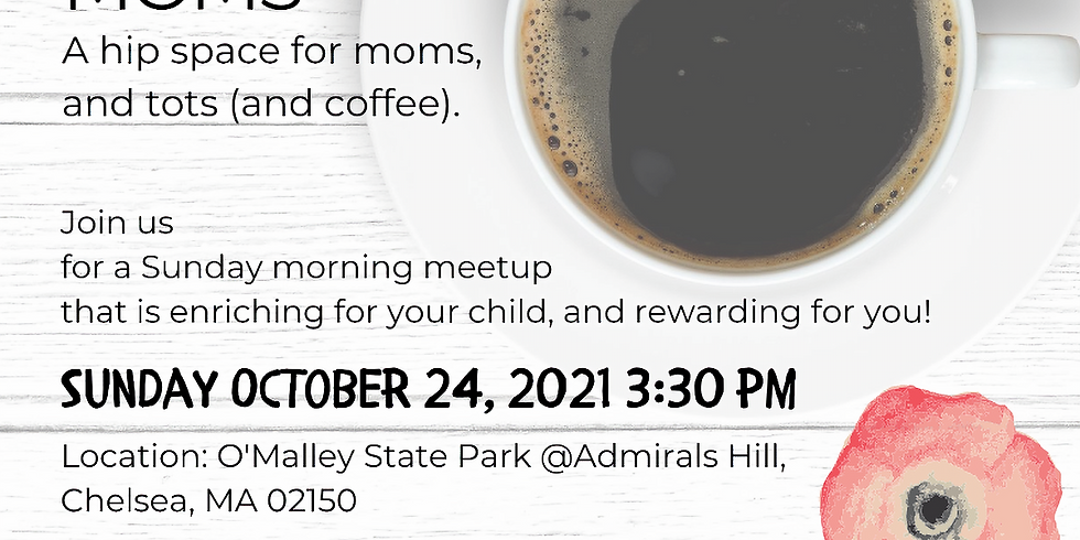 Caffeinated Moms - Fall Sounds & Colors