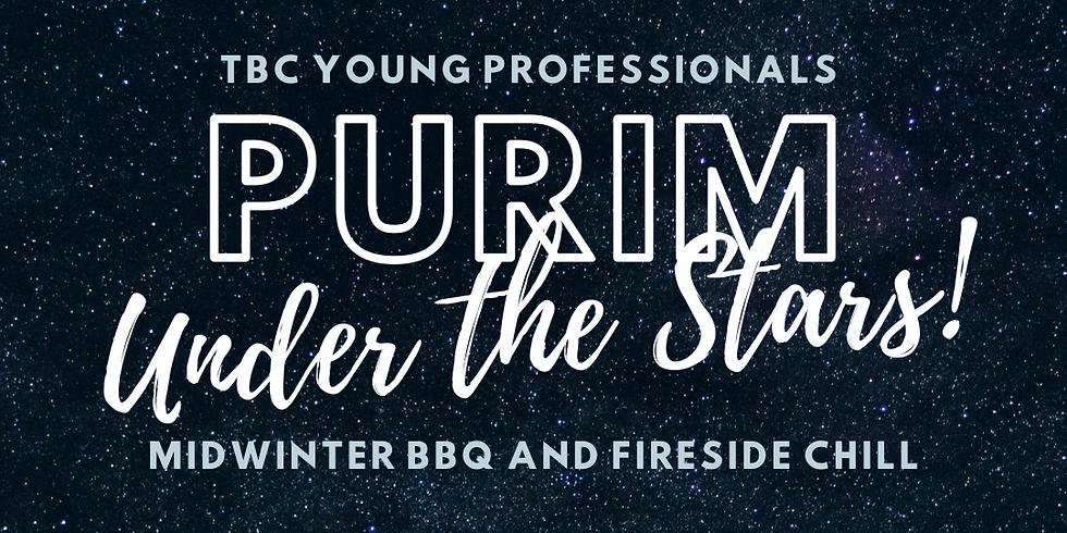 Purim Under the Stars