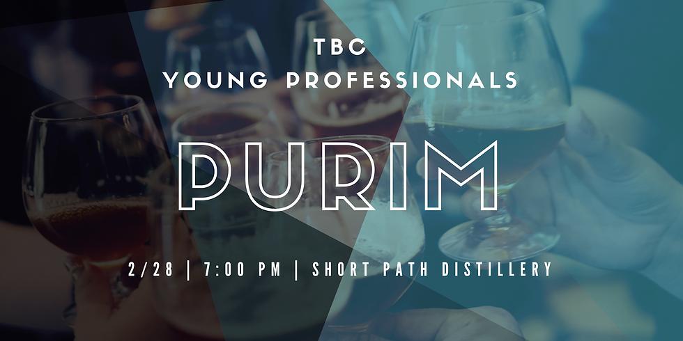Purim Party @Short Path